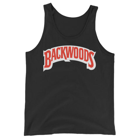 Backwoods Unisex  Tank Top