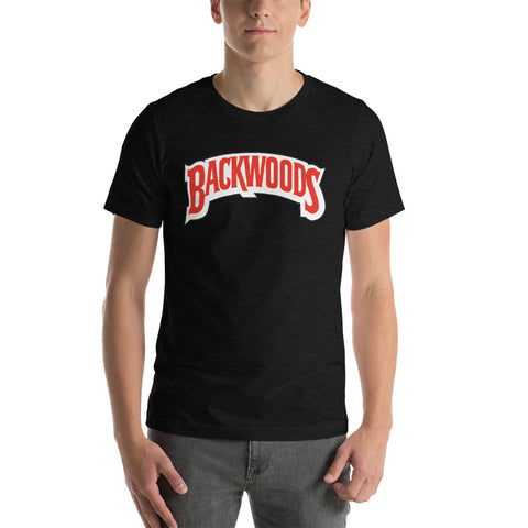 Backwoods Short-Sleeve Unisex T-Shirt