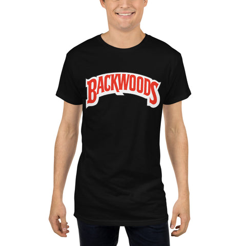 Backwoods Long Body Urban Tee