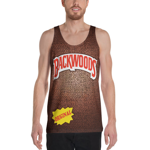 Backwoods Original Unisex Tank Top