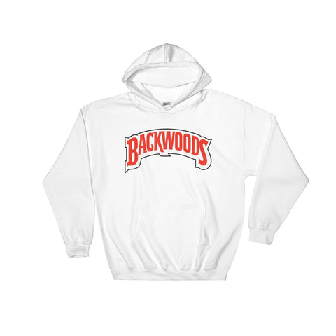 Backwoods Hooded Sweatshirt