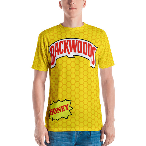 Backwoods Honey Men's T-shirt