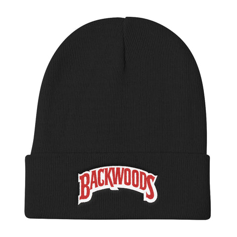 Backwoods Knit Beanie