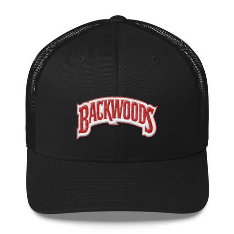 Backwoods Trucker Cap
