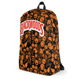 Backwoods Halloween Limited Edition Backpack - Only 25pcs