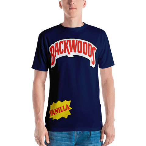 Backwoods Vanilla Men's T-shirt