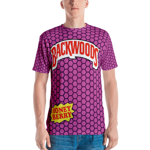 Backwoods Honey Berry Men's T-shirt