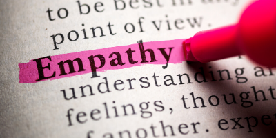 Empathy - the key to successful sales during COVID-19
