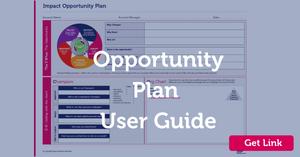 Impact Opportunity Planner User Guide