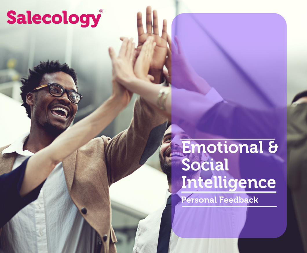 Emotional and Social Intelligence Assessment
