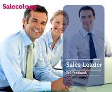 Load image into Gallery viewer, Sales Leader 360
