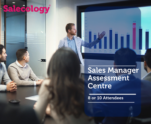 Sales Manager Assessment Centre