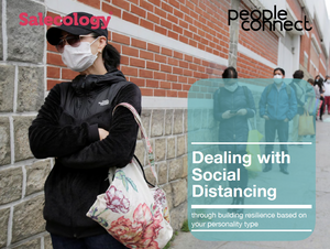 Dealing with Social Distancing