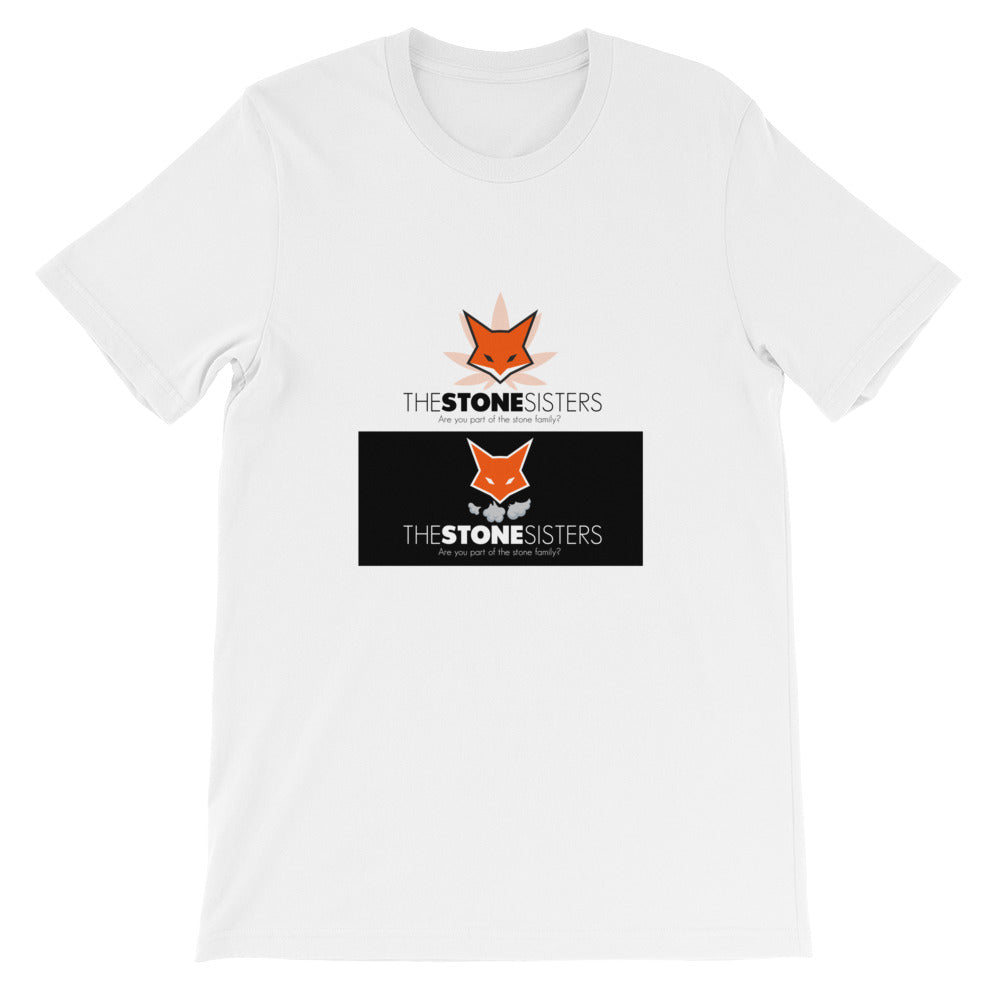 Twins T-Shirt - The Stone Sisters