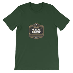 420 Syrup T-Shirt - The Stone Sisters