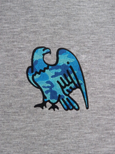 Load image into Gallery viewer, Eagle Grey T-Shirt