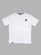 Load image into Gallery viewer, Black Sheep White T-Shirt