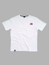 Load image into Gallery viewer, Pig White T-Shirt