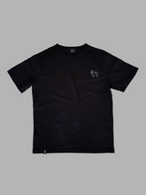 Load image into Gallery viewer, Black Sheep Black T-Shirt