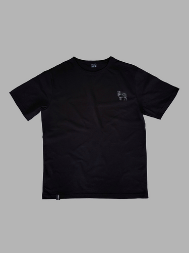 Black Sheep Black T-Shirt