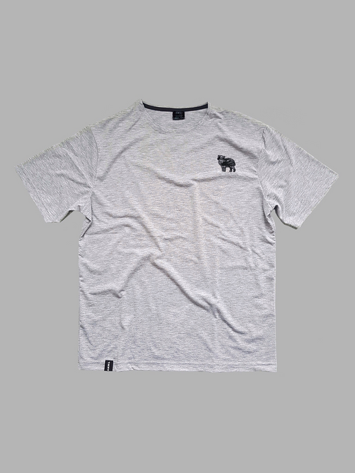 Black Sheep Grey T-Shirt