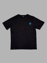 Load image into Gallery viewer, Eagle Black T-Shirt