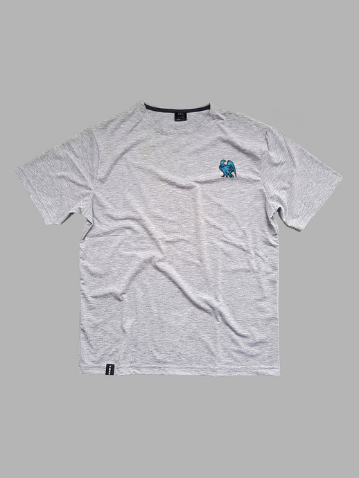 Eagle Grey T-Shirt