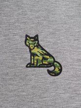Load image into Gallery viewer, Wolf Grey T-Shirt