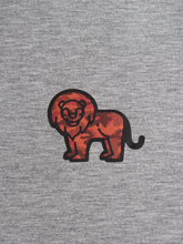 Load image into Gallery viewer, Lion Grey T-Shirt