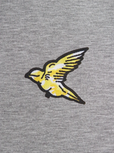 Load image into Gallery viewer, Sparrow Grey T-Shirt