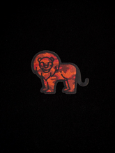 Load image into Gallery viewer, Lion Black T-Shirt