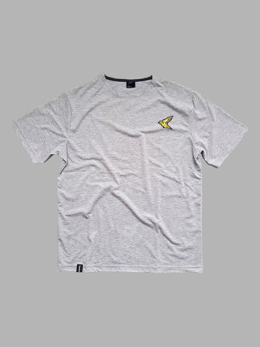 Sparrow Grey T-Shirt