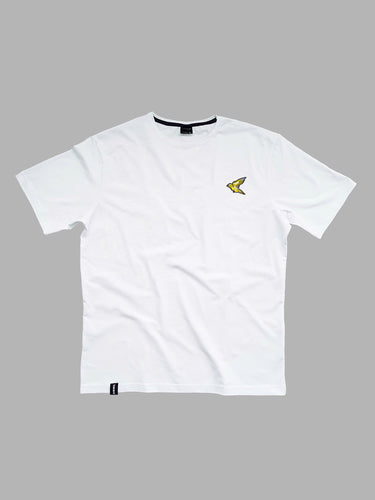 Sparrow White T-Shirt