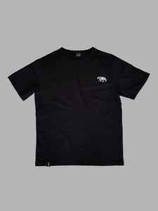 Bear Black T-Shirt