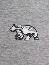 Load image into Gallery viewer, Bear Grey T-Shirt