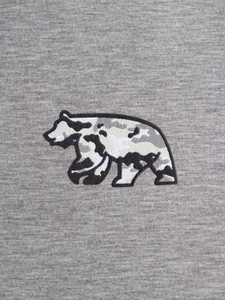 Bear Grey T-Shirt