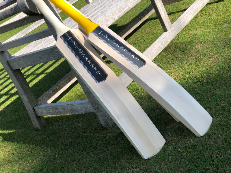 Hand Crafted Cricket Bats