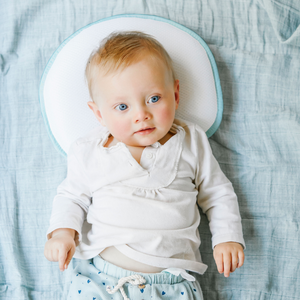 The Tiny Years Baby Pillow