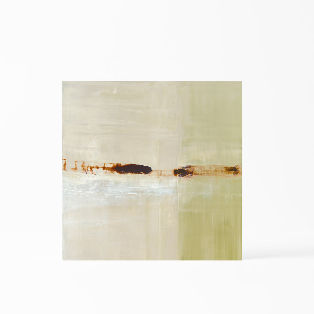 Balance 16x16 Canvas | Limited Edition
