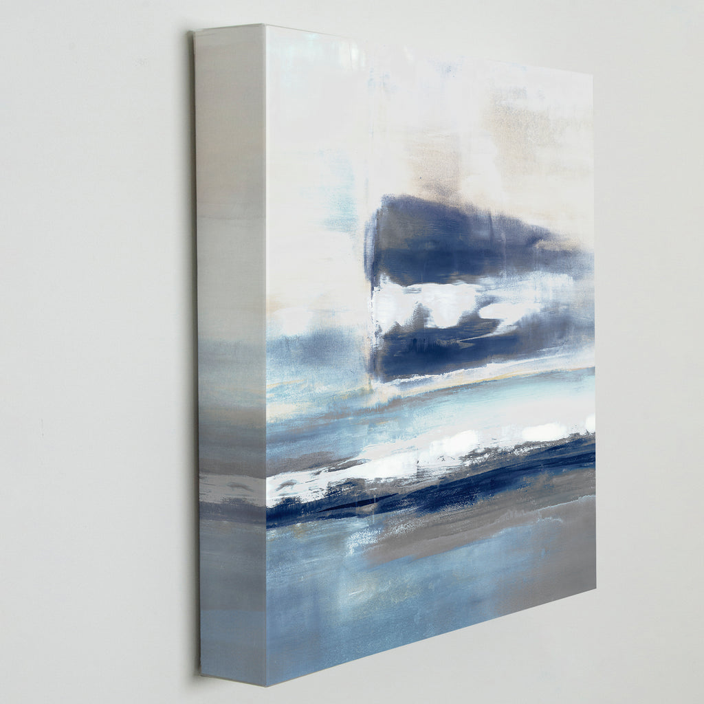 Horizon's Break 16x16 Canvas | Limited Edition