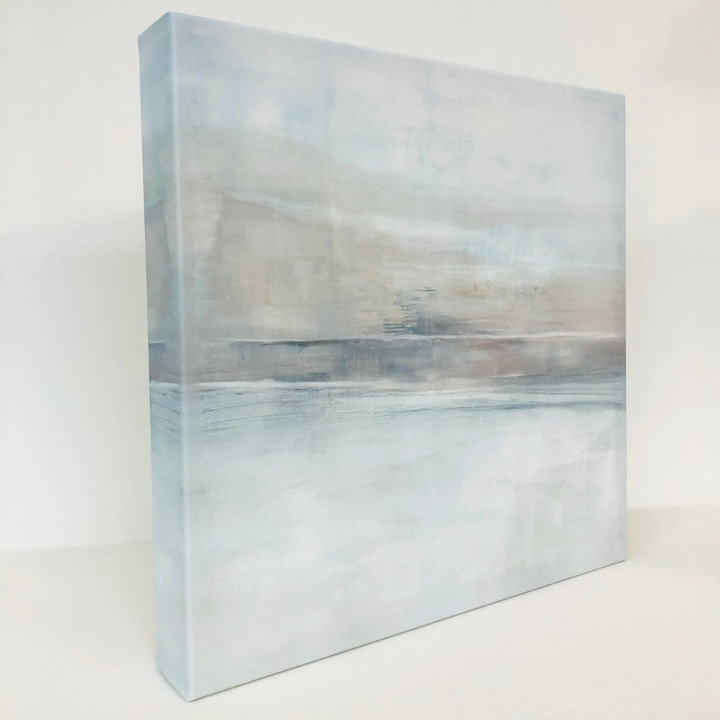 Landscape No. 12 16x16 Canvas | Limited Edition