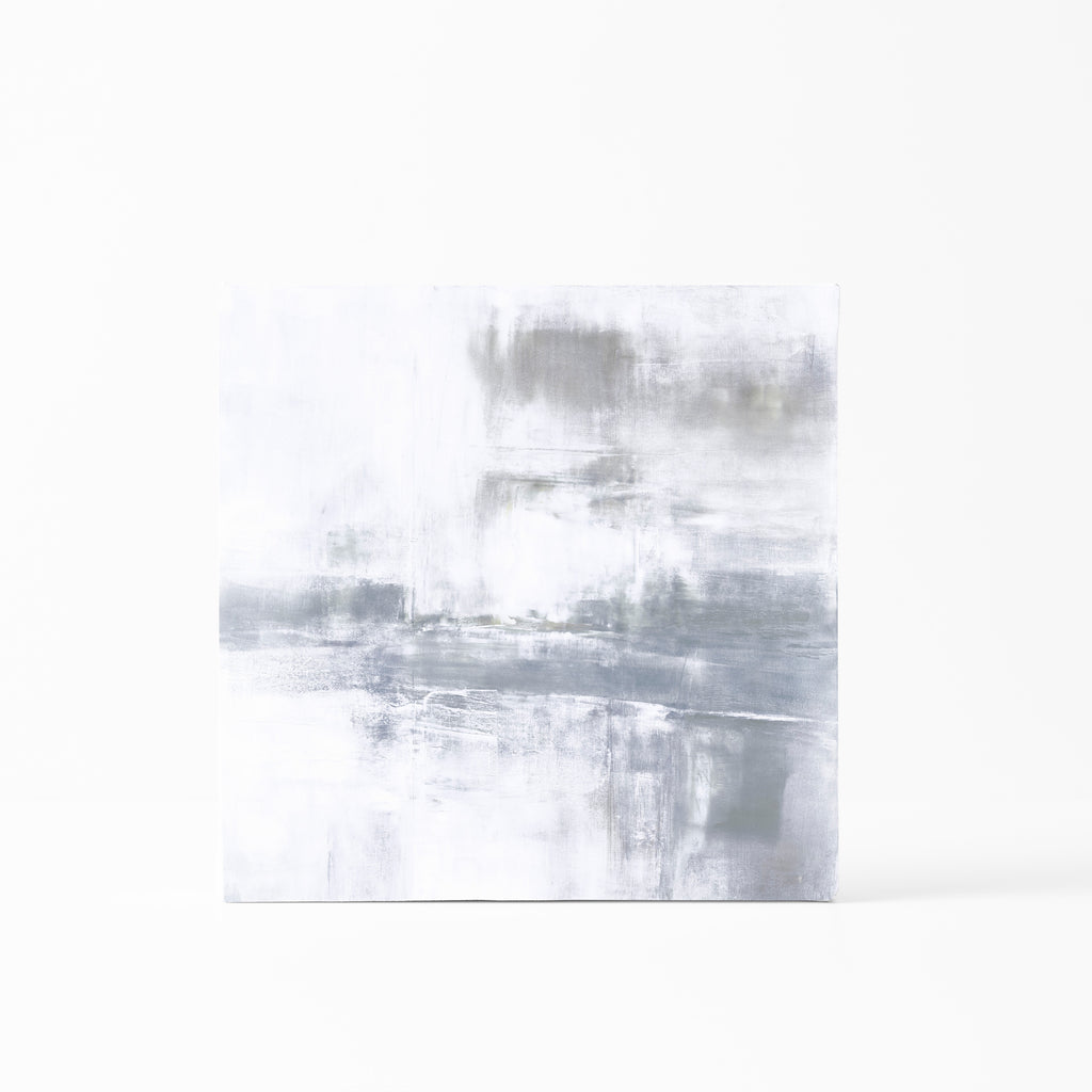 Tahoe in Gray 16x16 Canvas | Limited Edition