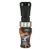 Grey Ghost Acrylic/Poly Goose Call