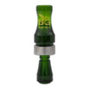 Double reed duck calls