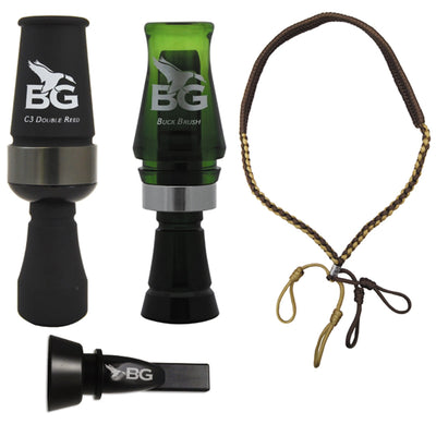 Duck Call Kit - Field & Marsh