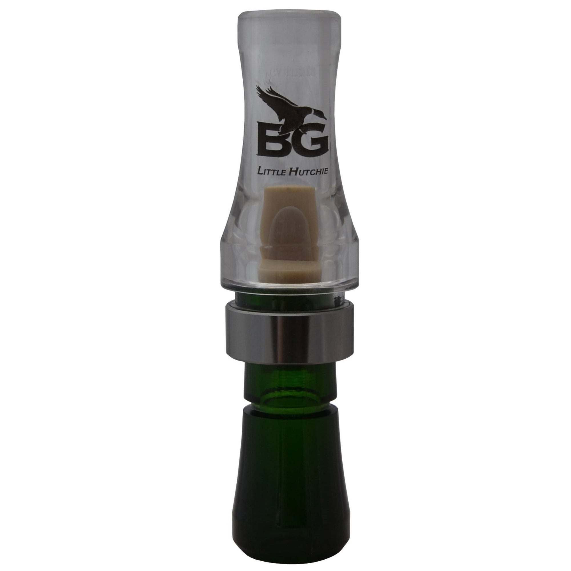 Little Hutchie Cackler Goose Call
