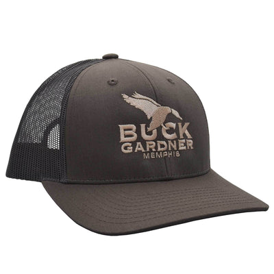 Richardson® 115 Mesh Back Hat