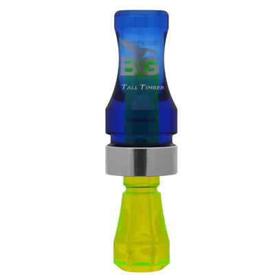 Tall Timber Single Reed Duck Call