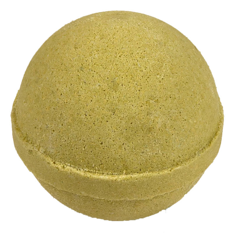SANDALWOOD BATH BOMB
