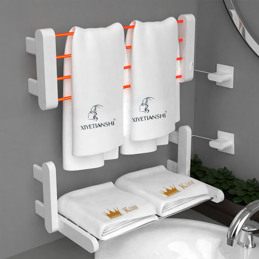Towel Warmer, Heated towel rack